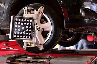 Cheap Wheel Alignment Service